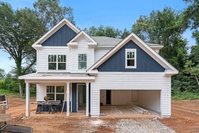2502 Lake Drive, Atlanta, GA 30316 (MLS #6759840) :: North Atlanta Home Team