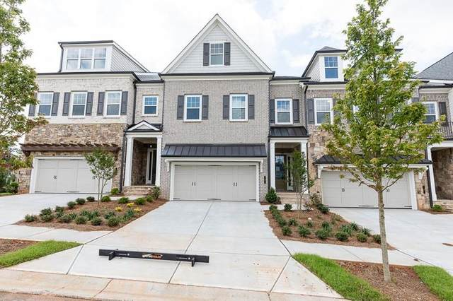 3 Ganel Lane #7, Alpharetta, GA 30009 (MLS #6759860) :: The Butler/Swayne Team