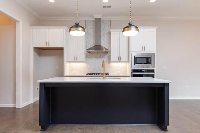 23 Lochurst Lane #268, Roswell, GA 30076 (MLS #6759890) :: RE/MAX Paramount Properties