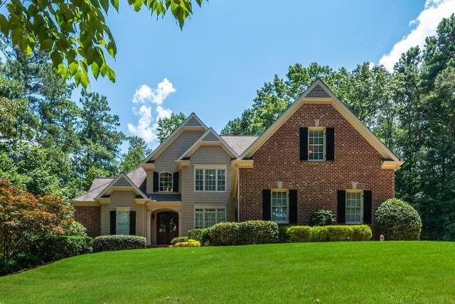 6115 Fords Road NW, Acworth, GA 30101 (MLS #6759903) :: The Heyl Group at Keller Williams