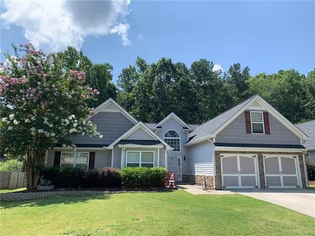 143 Reid Plantation Drive, Villa Rica, GA 30180 (MLS #6759925) :: AlpharettaZen Expert Home Advisors