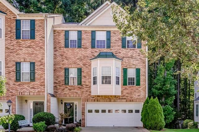 4434 Thorngate Lane B, Acworth, GA 30101 (MLS #6759937) :: The Heyl Group at Keller Williams