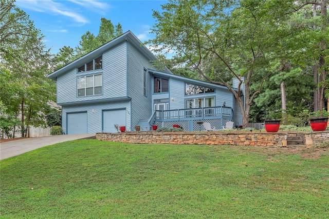 1150 Trailmore Drive, Roswell, GA 30076 (MLS #6759950) :: AlpharettaZen Expert Home Advisors