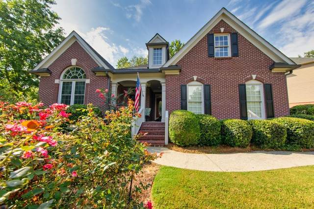 3026 Mill Park Terrace, Dacula, GA 30019 (MLS #6759956) :: The Heyl Group at Keller Williams