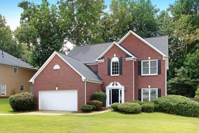 1783 Millhouse Run, Marietta, GA 30066 (MLS #6759957) :: North Atlanta Home Team
