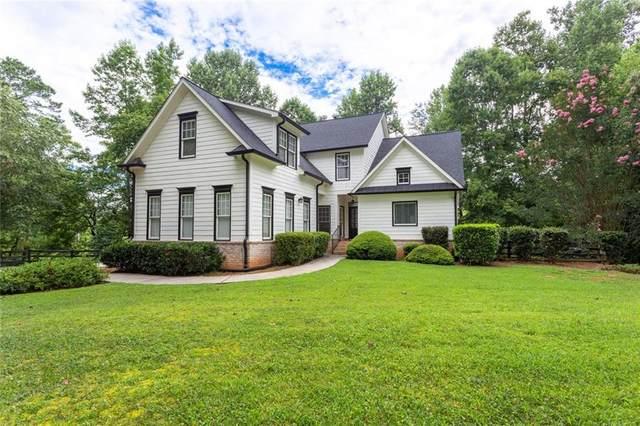 1548 Gantt Road, Alpharetta, GA 30004 (MLS #6759963) :: North Atlanta Home Team