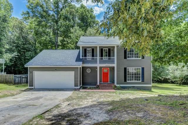 6765 Greenbower Lane, Atlanta, GA 30349 (MLS #6759964) :: North Atlanta Home Team
