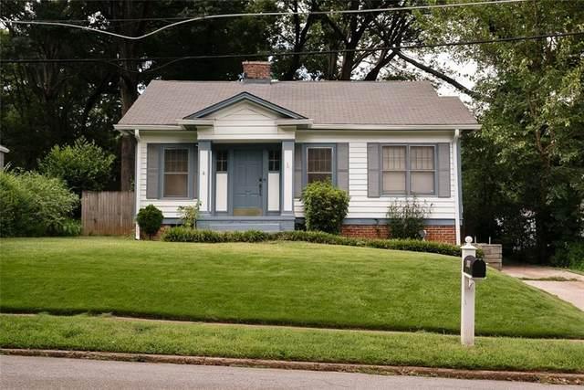 2654 Arbor Avenue SE, Atlanta, GA 30317 (MLS #6759971) :: North Atlanta Home Team