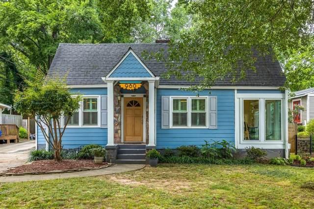 980 Cherokee Avenue SE, Atlanta, GA 30315 (MLS #6759980) :: North Atlanta Home Team