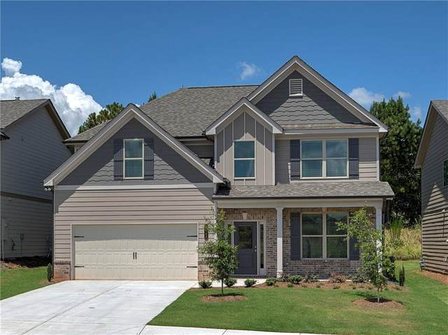 6057 Fair Winds Cove, Flowery Branch, GA 30542 (MLS #6760000) :: The Cowan Connection Team