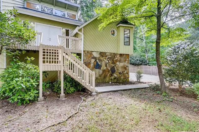 4305 Alison Jane Drive NE, Kennesaw, GA 30144 (MLS #6760008) :: North Atlanta Home Team