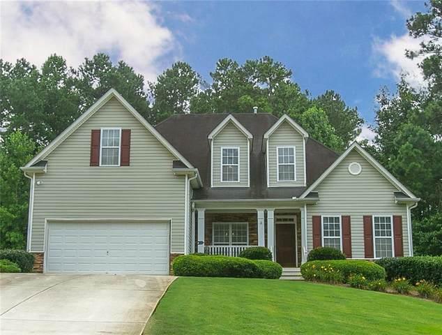 313 Vineyard Drive, Dallas, GA 30132 (MLS #6760015) :: North Atlanta Home Team