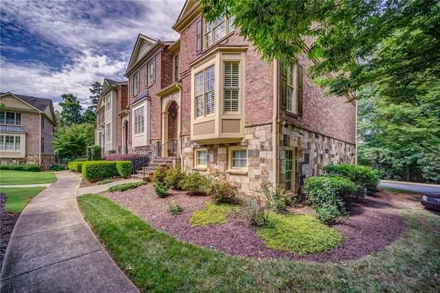 803 Mountain View Terrace NW, Marietta, GA 30064 (MLS #6760020) :: North Atlanta Home Team