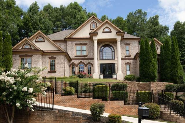 905 Chivencester Court, Suwanee, GA 30024 (MLS #6760024) :: The Cowan Connection Team