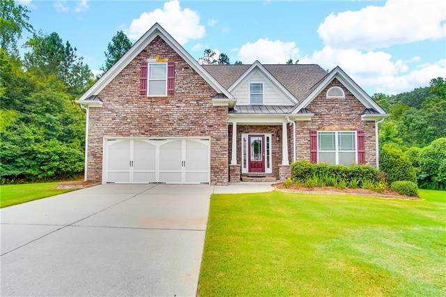 1051 Arbor Grove Road, Buford, GA 30518 (MLS #6760038) :: North Atlanta Home Team