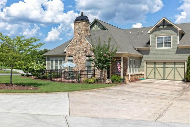 59 Cedarcrest Village Court, Acworth, GA 30101 (MLS #6760055) :: The Heyl Group at Keller Williams