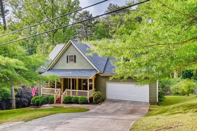 1506 Wainwright Drive SE, Atlanta, GA 30316 (MLS #6760074) :: The Justin Landis Group