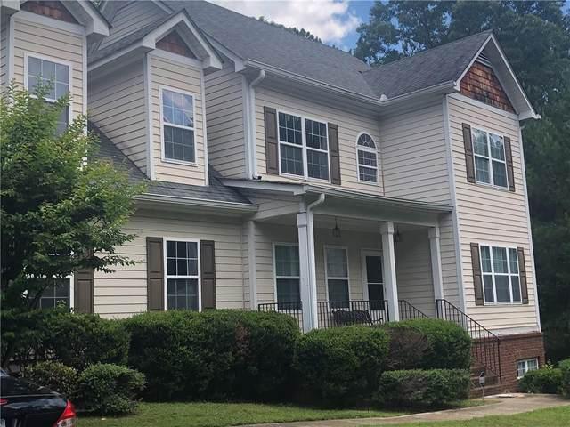 7664 Ridgemont Court, Douglasville, GA 30135 (MLS #6760093) :: RE/MAX Paramount Properties