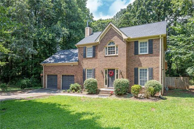 5077 Heritage Valley Drive, Douglasville, GA 30135 (MLS #6760097) :: The Heyl Group at Keller Williams