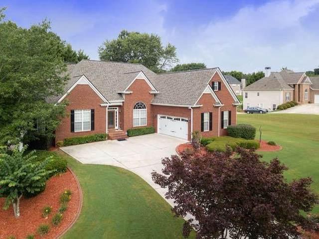 1523 Ember Oaks Circle, Powder Springs, GA 30127 (MLS #6760109) :: North Atlanta Home Team