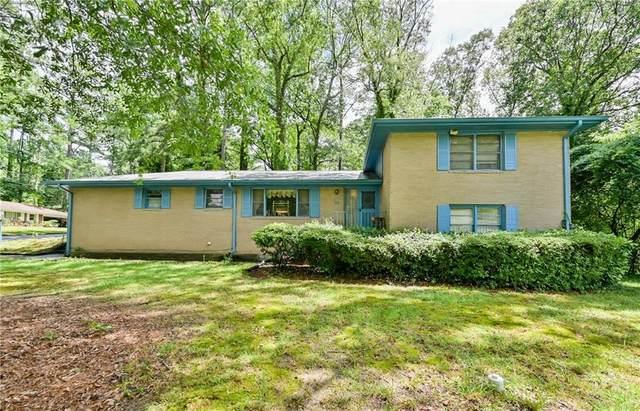 448 Fielding Lane SW, Atlanta, GA 30311 (MLS #6760118) :: Kennesaw Life Real Estate