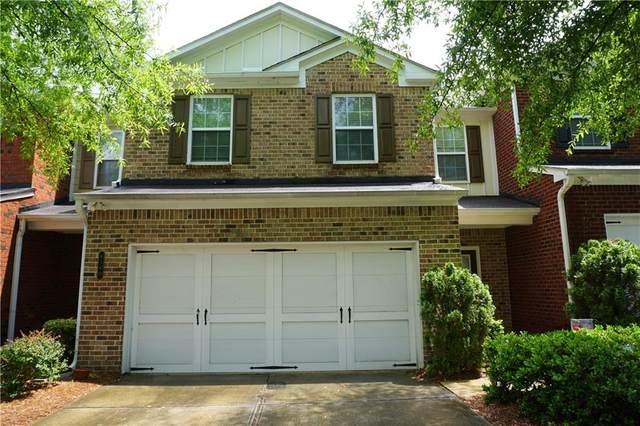 6160 Bellewood Ash Lane, Tucker, GA 30084 (MLS #6760126) :: North Atlanta Home Team