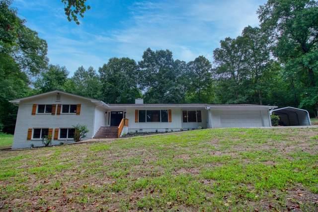 10072 Fitzgerald Road, Jonesboro, GA 30238 (MLS #6760128) :: The Heyl Group at Keller Williams