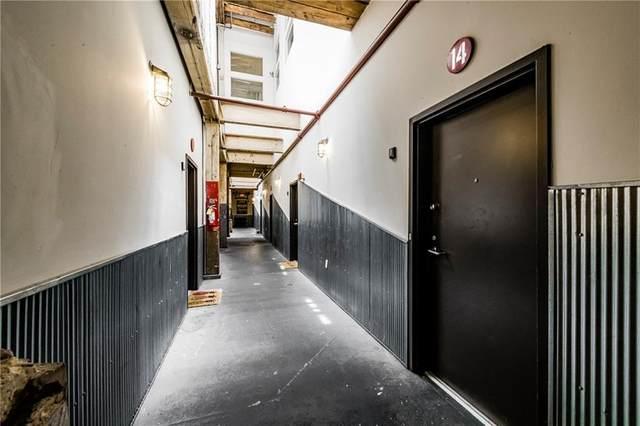 19 Hilliard Street #14, Atlanta, GA 30312 (MLS #6760133) :: Good Living Real Estate