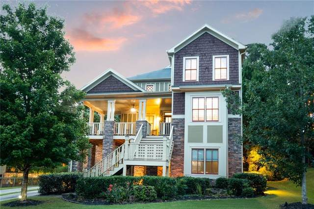 2525 Kickerillo Way SE, Atlanta, GA 30316 (MLS #6760138) :: Charlie Ballard Real Estate