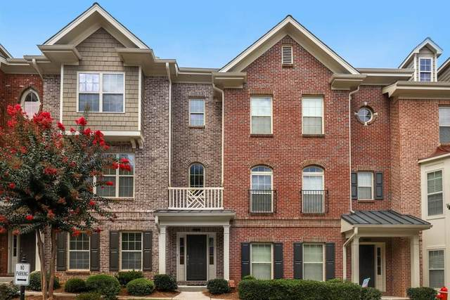 5241 Campion Way #94, Alpharetta, GA 30022 (MLS #6760140) :: North Atlanta Home Team