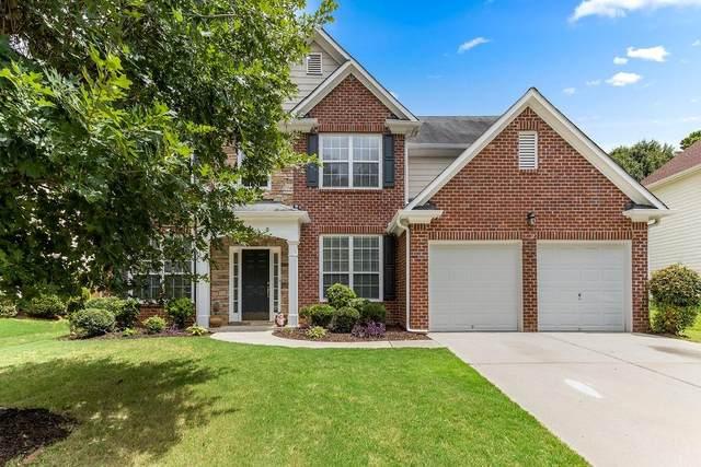 1166 Havenstone Walk, Lawrenceville, GA 30045 (MLS #6760150) :: North Atlanta Home Team