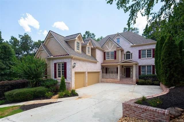 605 Links View Drive, Sugar Hill, GA 30518 (MLS #6760191) :: North Atlanta Home Team