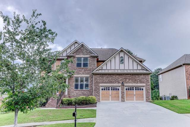1057 Cotton Oak Drive, Lawrenceville, GA 30045 (MLS #6760195) :: North Atlanta Home Team