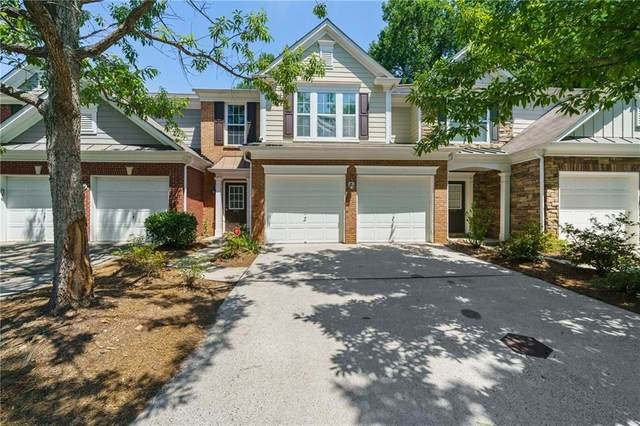 1442 Bellsmith Drive, Roswell, GA 30076 (MLS #6760202) :: Good Living Real Estate