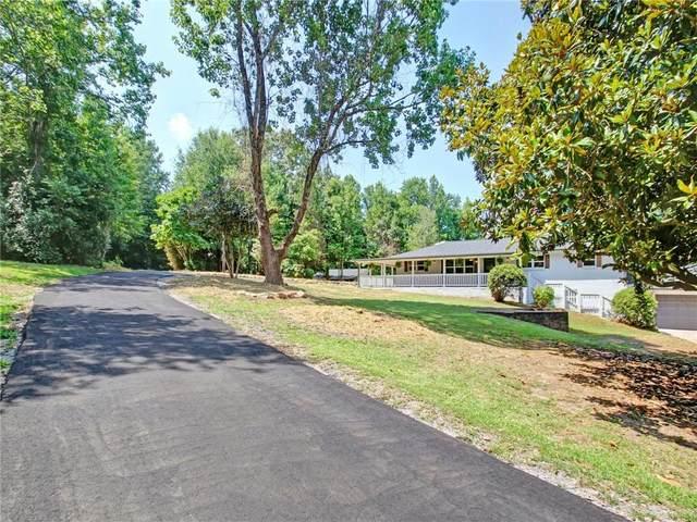 4863 Pool Road, Winston, GA 30187 (MLS #6760217) :: The Heyl Group at Keller Williams