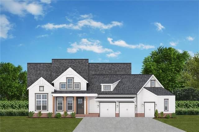 152 Blue Heron Bluff, Dawsonville, GA 30534 (MLS #6760218) :: North Atlanta Home Team