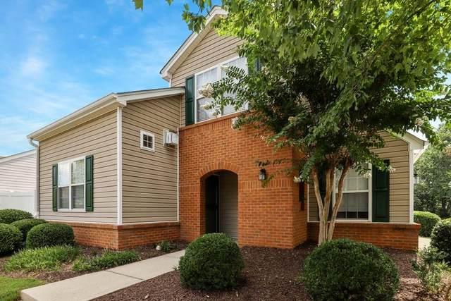 181 W Oaks Place, Woodstock, GA 30188 (MLS #6760224) :: The Cowan Connection Team