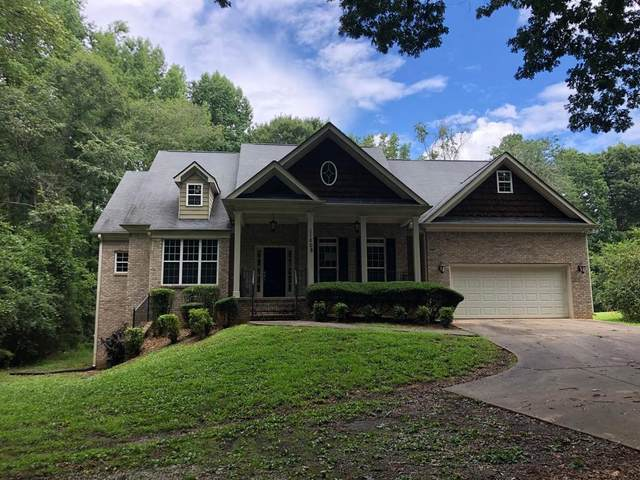 1160B Mission Road SW, Cartersville, GA 30120 (MLS #6760227) :: North Atlanta Home Team