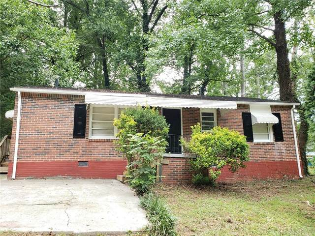 257 Banberry Drive SE, Atlanta, GA 30315 (MLS #6760271) :: The Heyl Group at Keller Williams