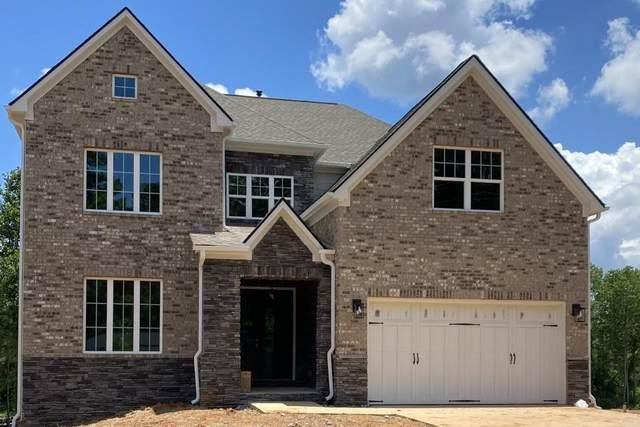 679 Embry Lane, Marietta, GA 30066 (MLS #6760280) :: North Atlanta Home Team