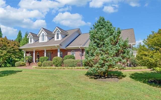 262 Honeycreeper Lane, Cleveland, GA 30528 (MLS #6760300) :: North Atlanta Home Team
