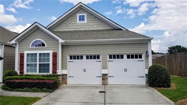 235 Abercorn Way, Woodstock, GA 30188 (MLS #6760307) :: Charlie Ballard Real Estate