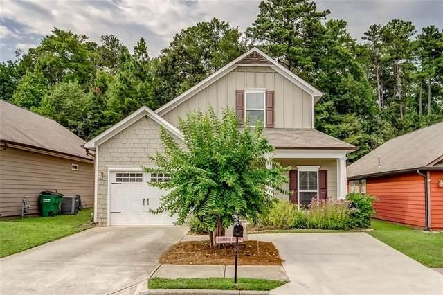 66 Howard Avenue, Cartersville, GA 30120 (MLS #6760310) :: Kennesaw Life Real Estate