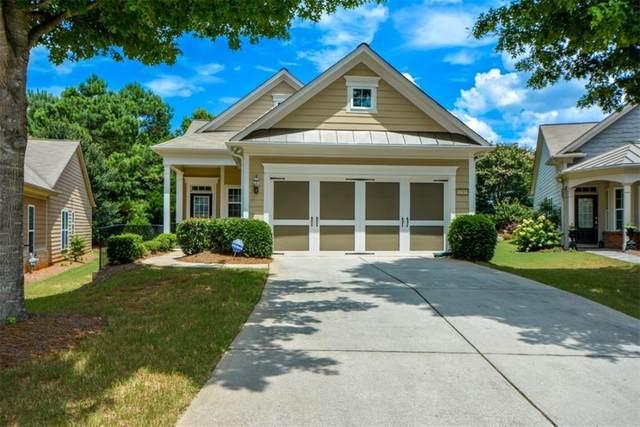 6310 Rockpoint Lane, Hoschton, GA 30548 (MLS #6760315) :: North Atlanta Home Team