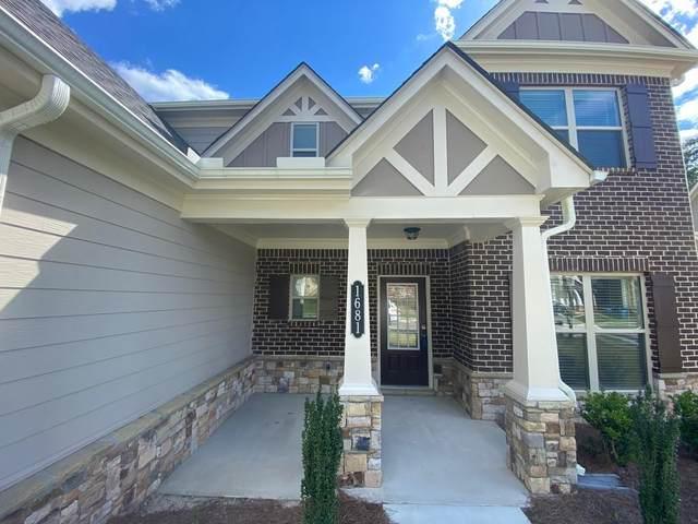 1681 Cobblefield Circle, Dacula, GA 30019 (MLS #6760327) :: North Atlanta Home Team