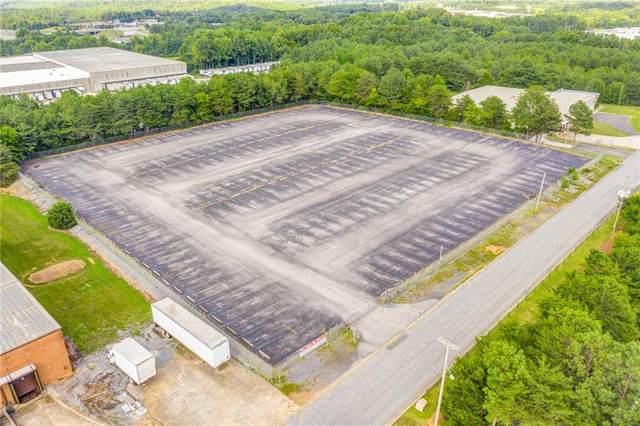 L4 Carpet Capital Park, Dalton, GA 30721 (MLS #6760337) :: Lucido Global