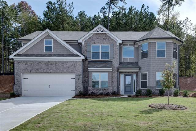 6069 Fair Winds Cove, Flowery Branch, GA 30542 (MLS #6760338) :: The Cowan Connection Team