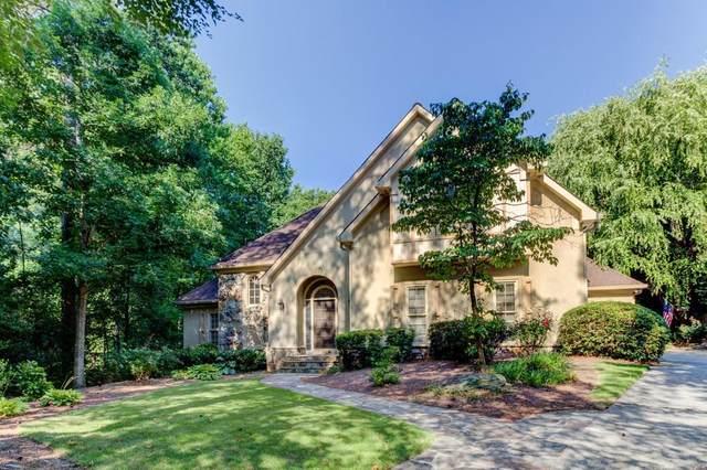 4040 Ridgehurst Drive SE, Smyrna, GA 30080 (MLS #6760366) :: Charlie Ballard Real Estate