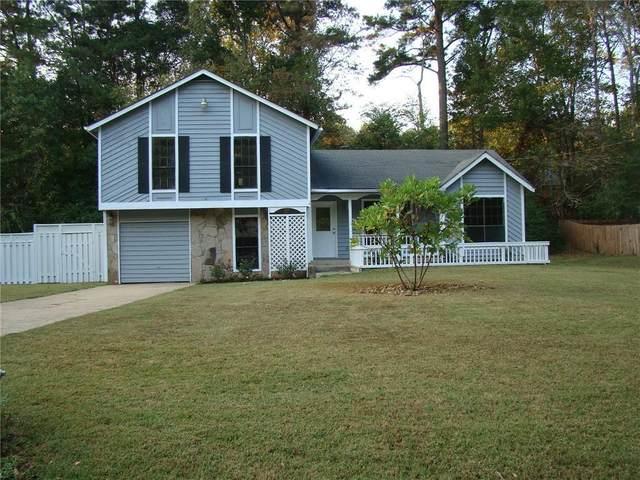 2121 Harrison Ridge Court, Lawrenceville, GA 30044 (MLS #6760376) :: North Atlanta Home Team