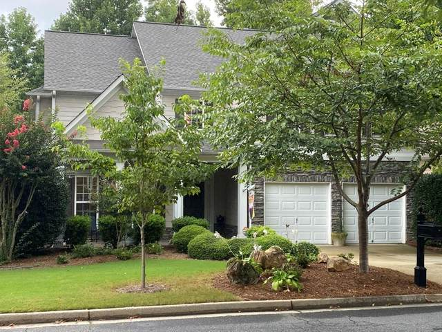 12630 Morningpark Circle, Alpharetta, GA 30004 (MLS #6760377) :: AlpharettaZen Expert Home Advisors